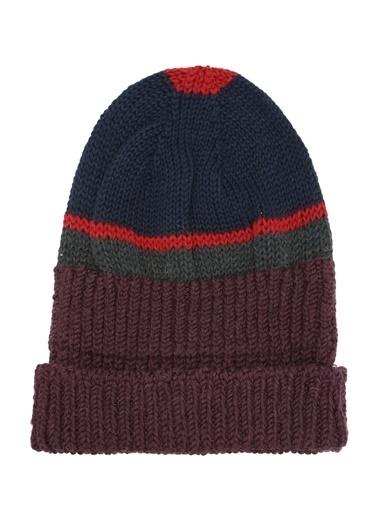 Inis Meain Şapka Mavi